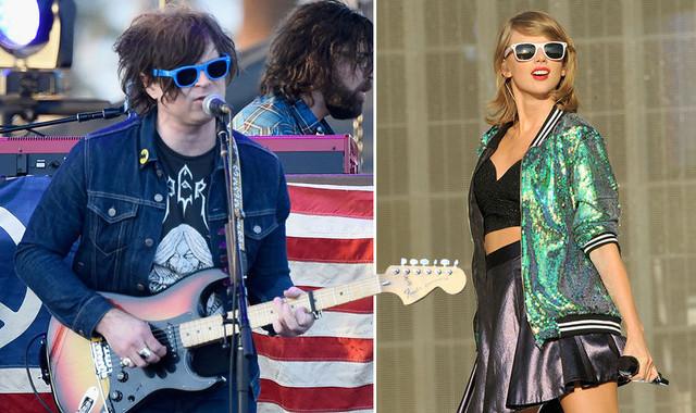 Taylor Swift - Ryan Adams